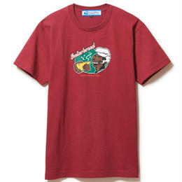 "INTERBREED ""MUNCHIES SS TEE"""