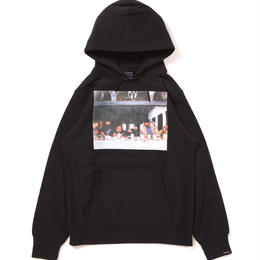 "APPLEBUM ""Bronx Last Supper Sweat Parka"""