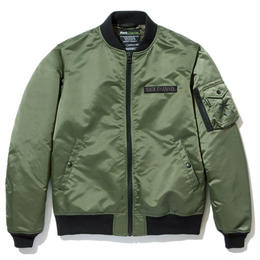 "BackChannel ""MA-1 JACKET"""