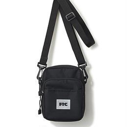 """FTC """"REFLECTIVE LOGO MINI SHOULDER BAG"""""""