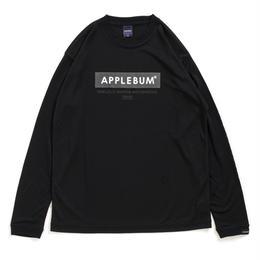 Elite Perfomance Dry L/S T-shirt [Black]