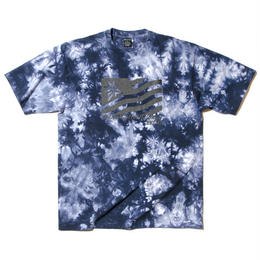 "BackChannel ""FLAG TIE DYE T"""
