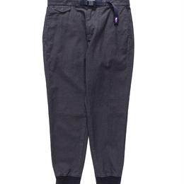 THE NORTH FACE PURPLE LABEL  Stretch Twill Rib Pants  NT5856N