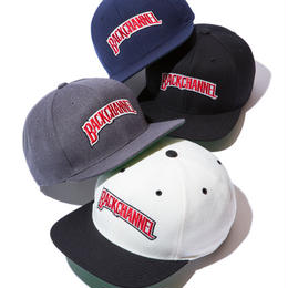 "BackChannel ""BLUNT LABEL SNAP BACK"""