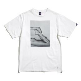 """APPLEBUM """"Black&White Photo"""" T-shirt"""