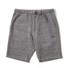 "THE NORTH FACE PURPLE LABEL ""COOLMAX® Mountain Sweat Shorts"""