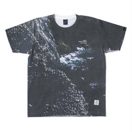 """North"" T-shirt"