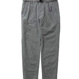 "THE NORTH FACE PURPLE LABEL ""Jazz Nep Mountain Pants With Belt"""