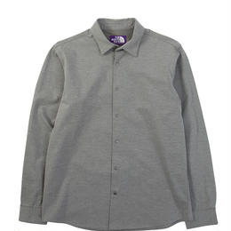 "THE NORTH FACE PURPLE LABEL ""Jersey Shirt"""