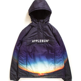 "APPLEBUM ""Summer Madness"" Anorak Parka"
