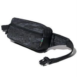 BackChannel-BACK CHANNEL × MEI CORDURA® WAIST BAG