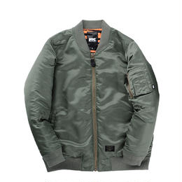 "FTC ""REVERSIBLE MA-1 JACKET"""
