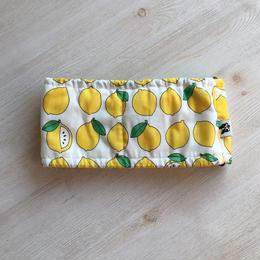 クールスヌード(レモン)