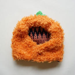 ブヒの実フーディーキャップ/オレンジ