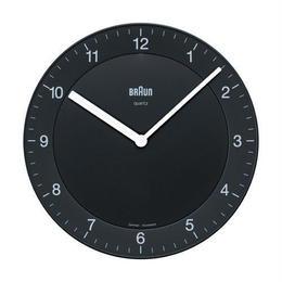 Wall Clock BNC006-NRC