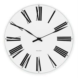 AJ  WALL CLOCK ROMAN 210