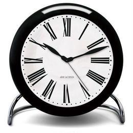 AJ TABLE CLOCK ROMAN