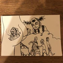 drawing #16