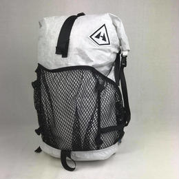 Hyperlite Mountain Gear / Windrider Pack 2400  WHITE