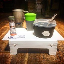 Cascade Wild / Ultralight Folding Table