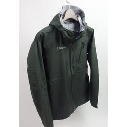 Teton Bros/Feather Rain Full Zip Jacket(unisex)