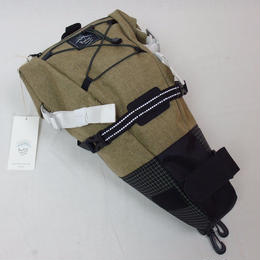 RawLow Mountain Works / Bike'n Hike Bag Oatmeal