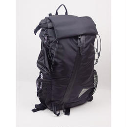 and wander 30L backpack black