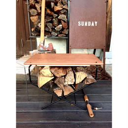 Hang Out/Fire Side Table