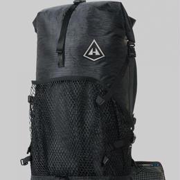Hyperlite Mountain Gear / Windrider Pack 2400  Black