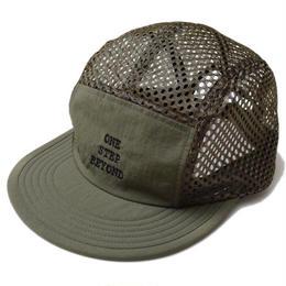 ELDORESO /BEYOND MESH CAP