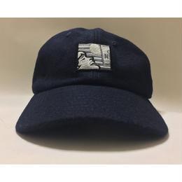 CMJ WOOL CAP
