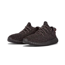 YeezyBoost 350 'Pirate Black' 2  BB5350