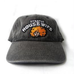 DENIM TWILL CAP