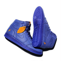 "AIR JORDAN 1 × GATORADE ""LIKE MIKE"" GRAPE"