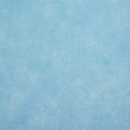 [ネコポス対応/同時購入3枚まで]カラー不織布(シートカット)No.6 ライトブルー 1m×1m 1枚