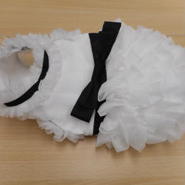 犬のドレス