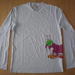 NIKE ホワイトレーベル・長袖Tシャツ サイズ・L 正規品(株)ナイキジャパン) 未使用品 -321