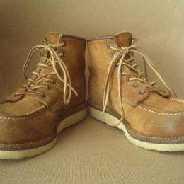 RED WING 1903・6インチ・クラシックモカシン・ブーツ サイズ・8 D 正規品 Made in USA -10