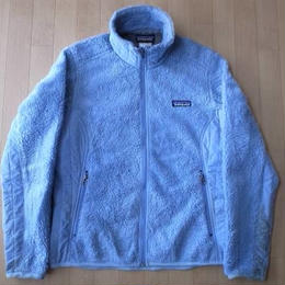 PATAGONIA Women's Retro-X Jacket・フリースジャケット サイズ・(WOMEN'S・S) 正規品 Made in U.S.A. 難有り 929 -693