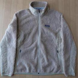 PATAGONIA Women's Retro-X Jacket・フリースジャケット サイズ・(WOMEN'S・L) 正規品 861 -598