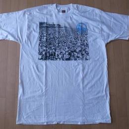 90's ウィージー Coney Island Beach フォト Tシャツ XL