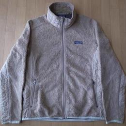 PATAGONIA Women's Retro-X Jacket・フリースジャケット サイズ・(WOMEN'S・L) 正規品 Made in U.S.A. 953 -639