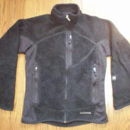 PATAGONIA R2・フリースジャケット サイズ(WOMENS・S)正規品 MADE IN USA 203 -748