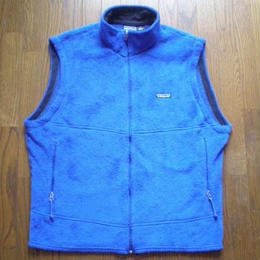 PATAGONIA R2・フリースベスト サイズ・XL 正規品 MADE IN USA 410 -39