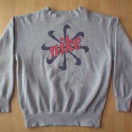 NIKE オールド・筆記体&サンバースト・スウェット サイズ・M 正規品 -8