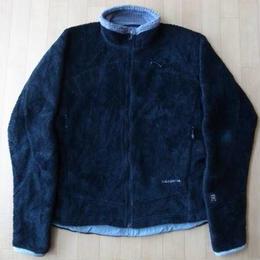 PATAGONIA WOMEN'S・R4・フリース・ジャケット サイズ・不明(WOMEN'S・L位) 正規品 854 -312