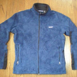 PATAGONIA R2 フリースジャケット 正規品 MADE IN U.S.A. 217 -455