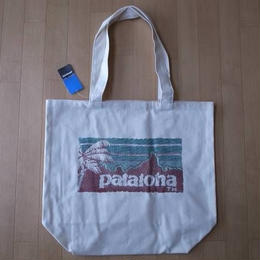 PATAGONIA Pataloha Canvas Bag・トートバッグ MADE IN USA