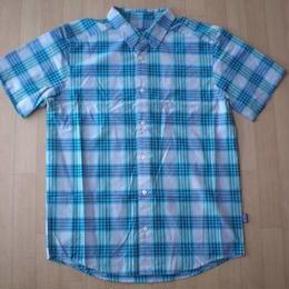 PATAGONIA Men's Go To Shirt・半袖シャツ サイズ・M 正規品 未使用品 -22