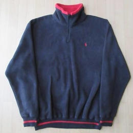 POLO RALPH LAUREN POLARTEC フリース ジャケット